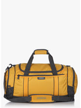 American Tourister 65 cm X-Bag Unisex Duffle Bag, mustard