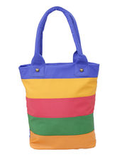 Colorful Tote Bag for Women