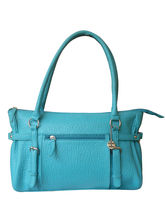Donna & Drew Baltic Hand Bag (4028), blue