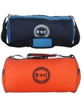 Estrella Companero Combo of 2 Fit Body Gym Bag For Unisex, multicolor