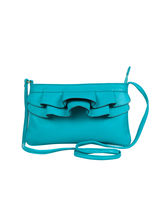 Lomond LM66 Sling Bag For Women, turquoise