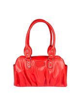 Lomond LM198 Tote Bag For Women, red