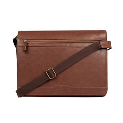 Lomond LM80 Laptop Bag For Men,  brown