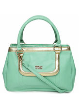Peperone Hobo (1086), green