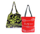 Be For Bag Cotton & Canvas Combo Of Tote Bags - Byron-Chalus, multicolor