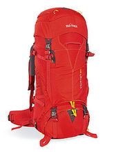 Tatonka Yukon 50 trekking Bag, red