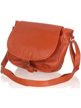 D-Rock Sling Bag, orange