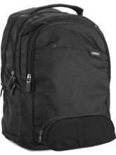 American Turister Laptop Backpack, dark brown
