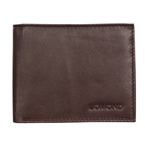 Lomond LM136 Bifold Wallet For Men,  brown