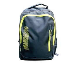 American Tourister ALLER Backpack 02, black