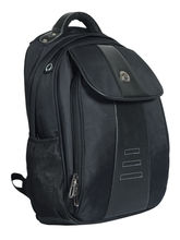 Harissons Bplt Small Laptop Backpack, black