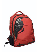 K2 Believe Backpack, red