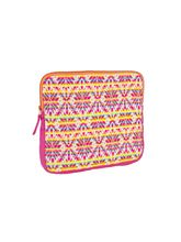 The Kala Shop Laptop Bag, multicolor