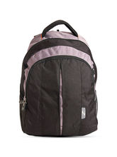 American Tourister 64X009002 Cyber Backpack, black and grey