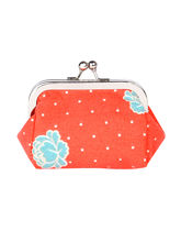Be for Bag Harley Clutch, orange