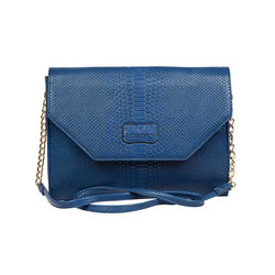 Lomond LM36 Sling Bag For Women, royal blue