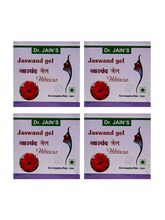 Dr. Jain' s Jaswand Gel - 100g (Set of 4)