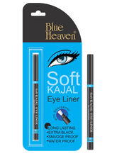 Blue Heaven Kajal Eye Liner, 031 gm