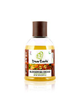 Dear Earth Blossoming Orchid Nourishing Organic & Vegan Shampoo, Dry Hair, 150 ml