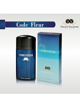 Vincent Valentine Paris Code Fleur EDT Spray 100ml