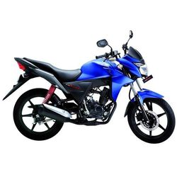 Honda CB Twister Disc-Electric start