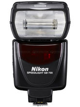 Nikon SB-700 Speedlight (Black)