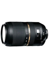 Tamron A005(SP AF 70-300) F/4-5-6 Di VC USD Camera Zoom Lens for Canon DSLR (Black)