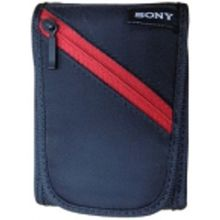 Sony MII-CS1 Carrying Case,  red
