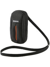 Vanguard Mustang 6B BK Camera Pouch (Black)