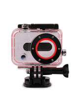 ClickPro Waterproof Camera Housing, transparent