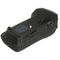 Digitek Battery Grip For Nikon D800,  black