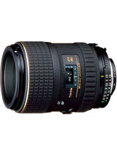 Tokina AT-X M100 AF 100mm f/2.8 PRO D Lens For Nikon (Black)