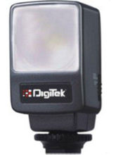 Digitek D-002 LED Video Light (Multicolor)
