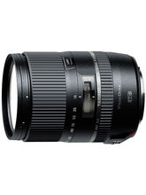 Tamron B016 (16-300mm) F/3.5-6.3 Di II VC PZD Macro Lens for Nikon DSLR, black