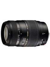 Tamron A17(AF 70-300) Camera Zoom Lens for Canon DSLR (Black)
