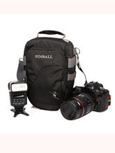 Pinball CP 'X' Top Loading Camera Bag