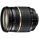 Tamron A16 (AF17-50mm) F/2.8 Di II LD Aspherical (IF) Camera Zoom Lense for Nikon DSLR, standard-black