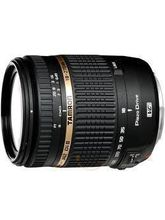 Tamron B008 (18-270) F/3.5-6.3 Di II VC PZD Camera Zoom Lense for Nikon DSLR (Black)
