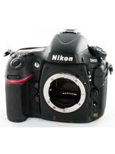 Nikon D800 DSLR (Body Only) (Black)