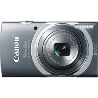 Canon PowerShot ELPH 140 IS,  grey