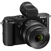 Nikon 1 V3 Mirrorless Camera,  black