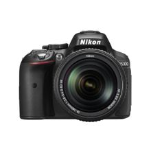 Nikon D5300 D-ZOOM KIT DSLR Camera