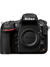 Nikon D810 DSLR (Body Only) black