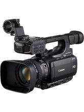 Canon XF105 Professional Camcorder, black