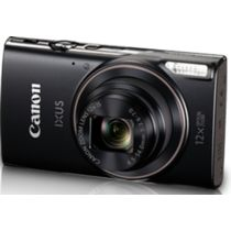 Canon IXUS 285 HS Camera, black