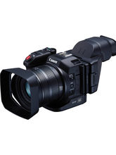 Canon XC10 Professional Camcorder, black
