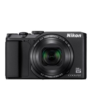 Nikon Coolpix A900 Compact Camera (Black)