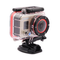 ClickPro Prime Action Cam, metallic copper