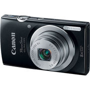 Canon PowerShot ELPH 135 IS,  black