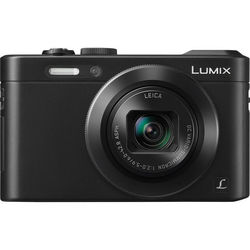 Panasonic Lumix DMC-LF1 Camera,  black
